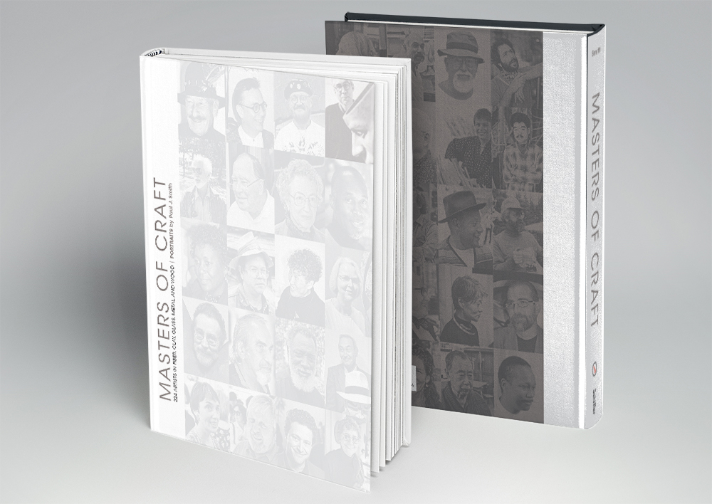 Masters Of Craft By Paul Smith Book Design Services Iskon Design